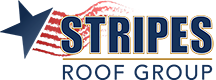 Stripes Roof Group Logo